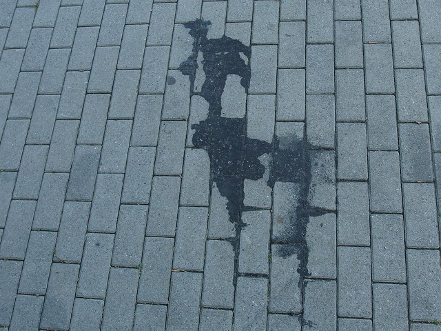 Half Man Half Animal Rorschach