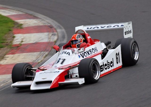 #61 Chevron B48 Brands Hatch Legends