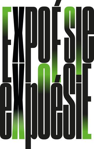 EXPOESIE_AFF_CMJN_noir-vert_sans txt