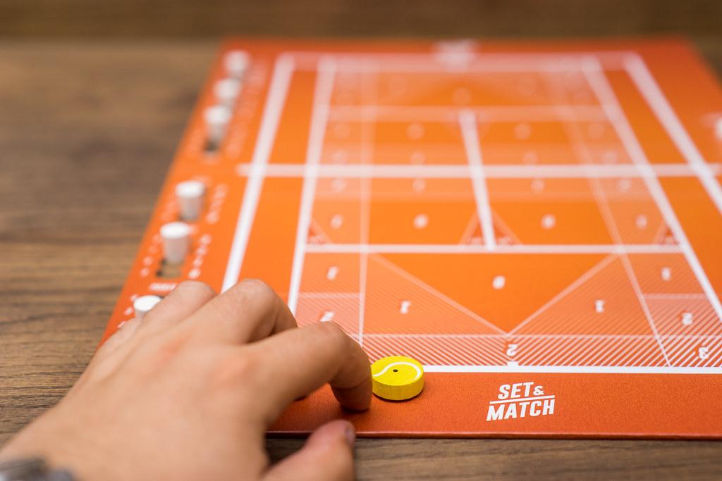 set & match juego game