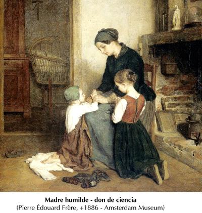 Pierre Édouard Frère + 1886