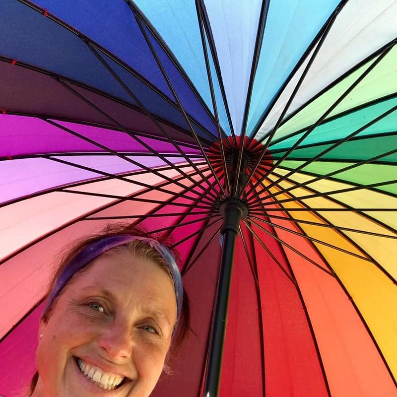 Rainbow 11 July 2020