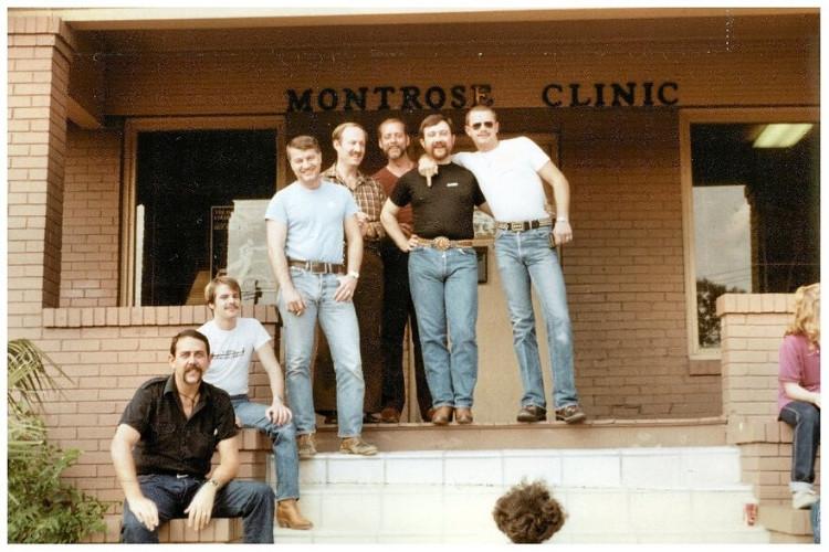 Legacy Archival Photos