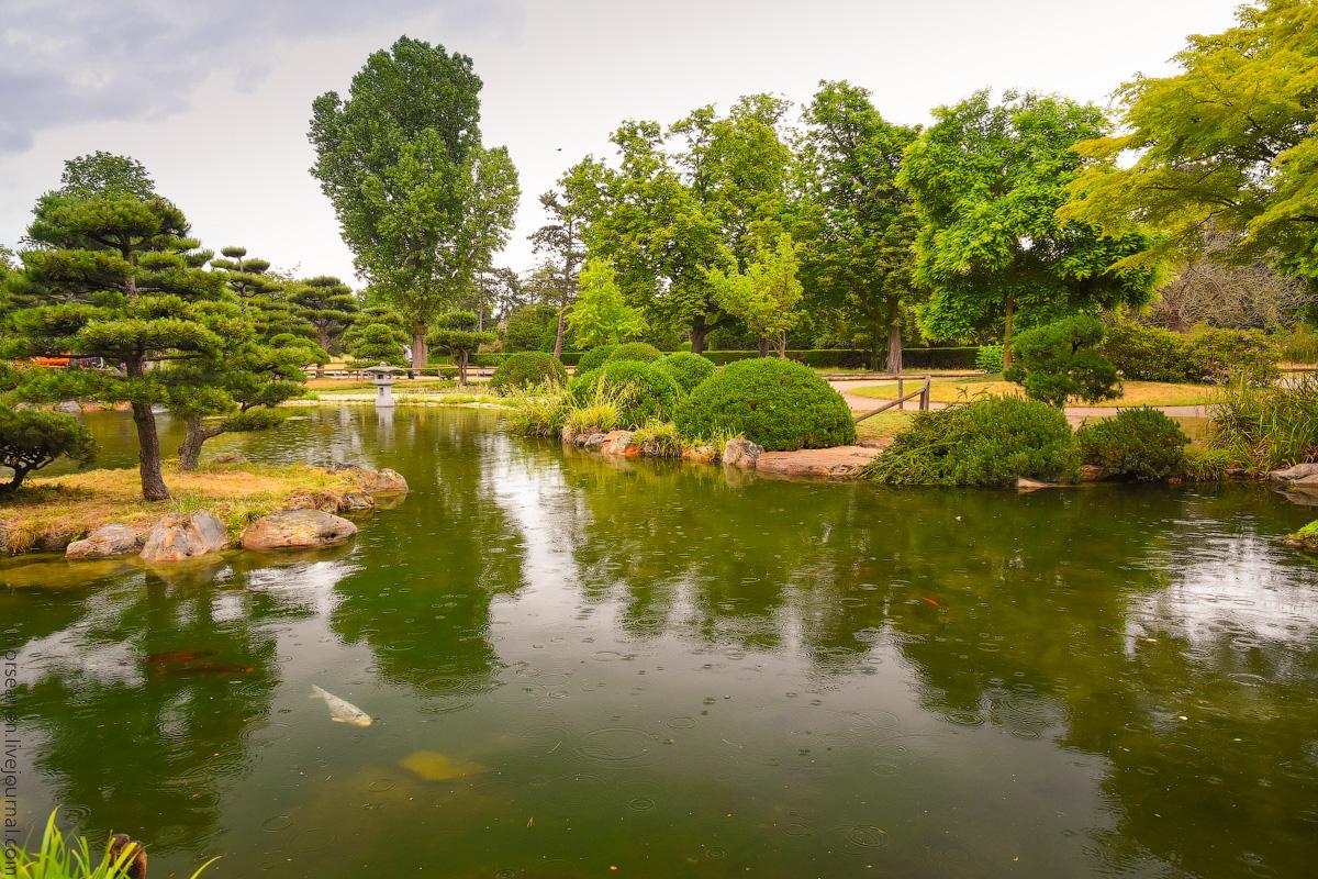 Duesseldorf-Japan