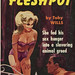 Playtime Books 672-S - Toby Wills - The Fleshpot