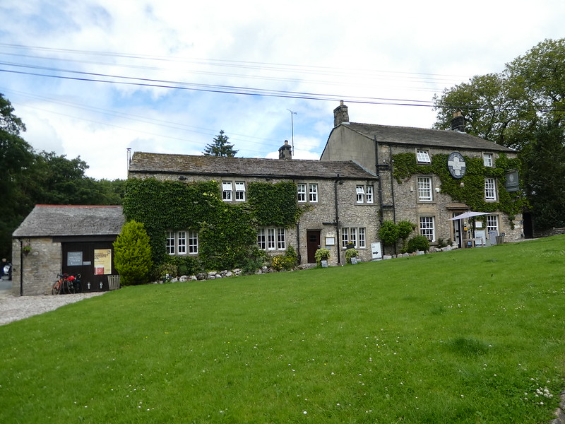 The Listers Arms, Malham