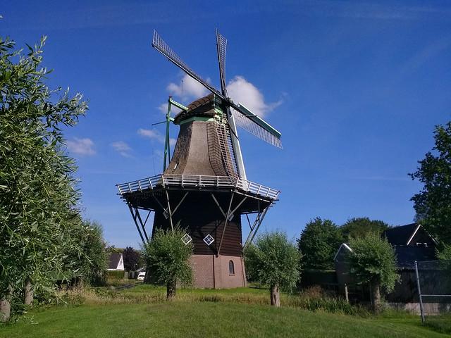 Penninga's Molen, Joure - The Netherlands (173831149)