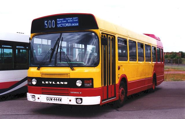 LS444.