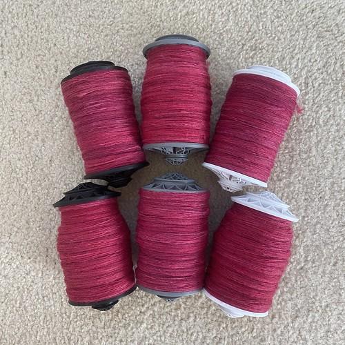 Raspberry singles