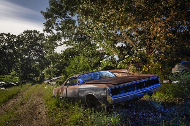 Cool-Warm Chrysler