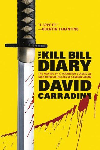 TheKillBillDiaryBook