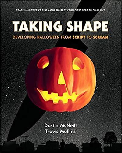 TakingShapeHalloweenBook