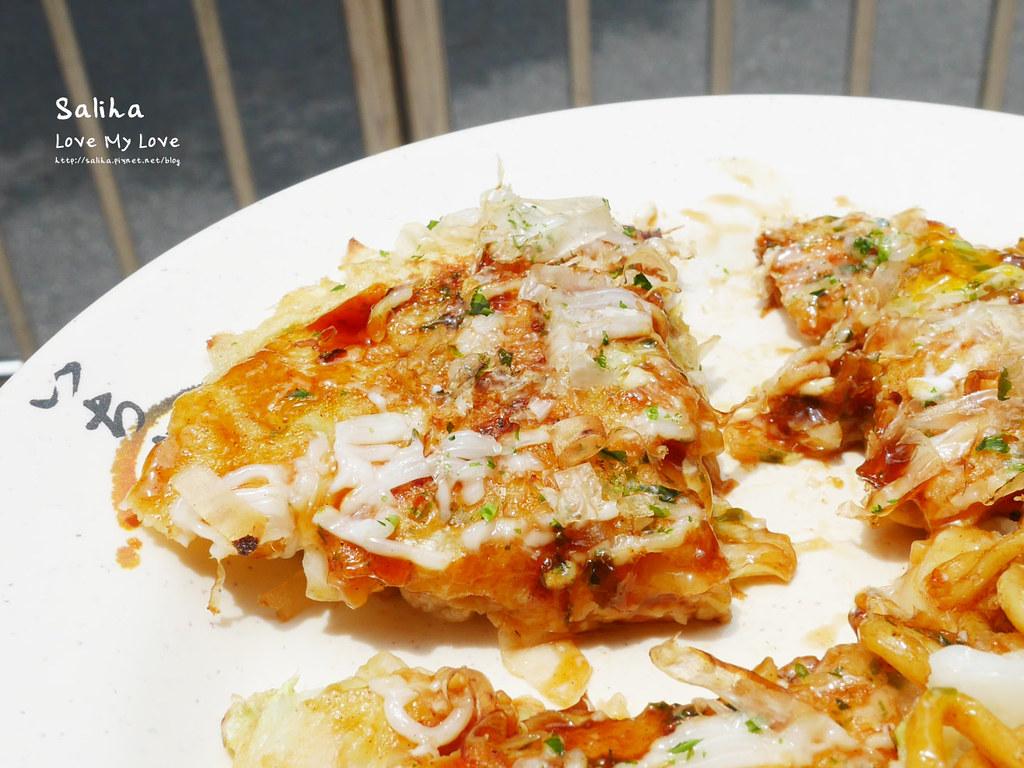 台北古亭站平價日式大阪燒料理紅葉日式愛好燒犯規ig拍照美食 (2)
