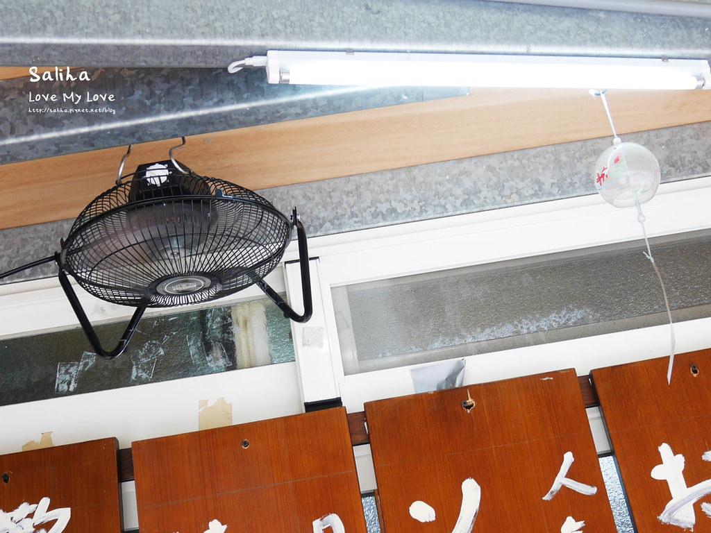 台北古亭站外帶美食小吃紅葉日式愛好燒隱藏版好吃大阪燒 (2)