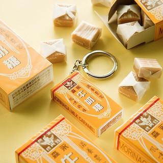 童年零食化身超可愛嗶卡!悠遊卡公司推出「森永牛奶糖3D造型悠遊卡」限時不限量開放預購~