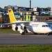 Malmö Aviation British Aerospace Avro 146-RJ100 SE-DSV ESSB