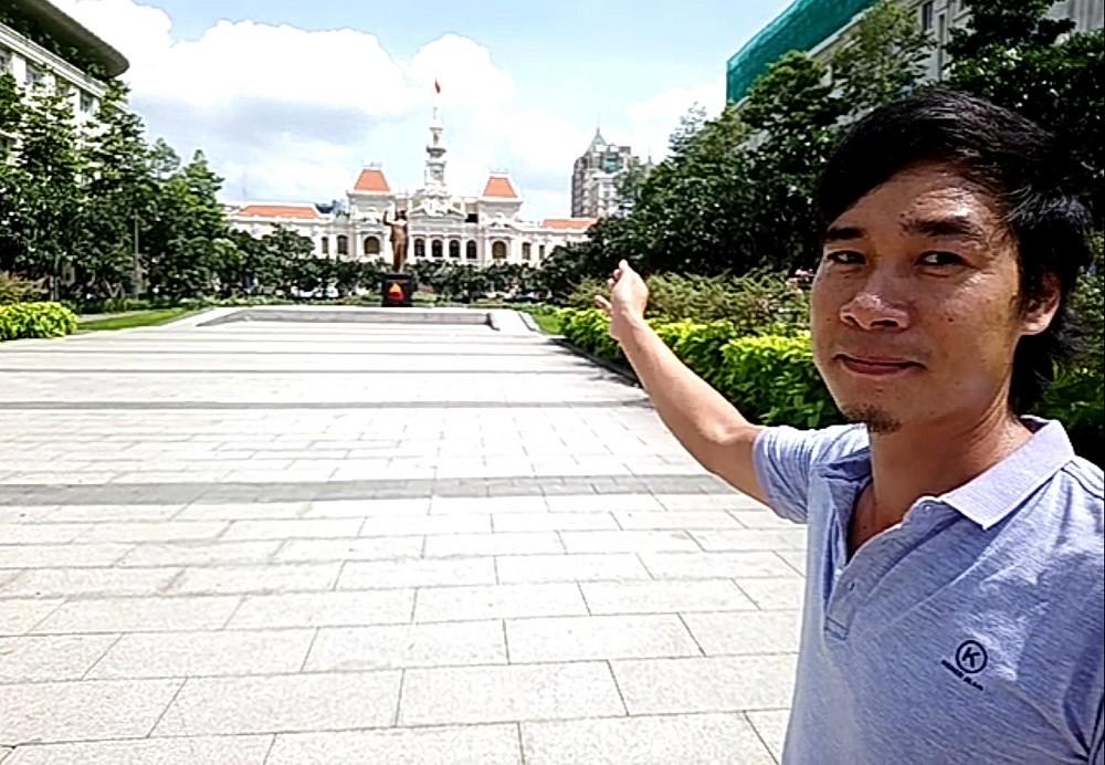 お部屋からベトナム旅行!オンラインオプショナルツアー