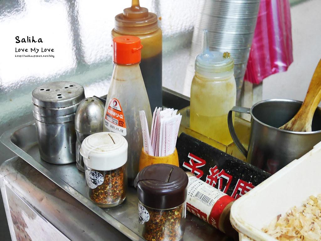 台北古亭站平價日式大阪燒料理紅葉日式愛好燒犯規ig拍照美食 (3)