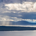 Lake skies 1/14, Plintsberg, July 7, 2020