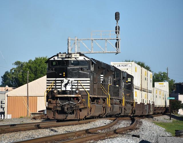 NS SD70ACe 1110-220