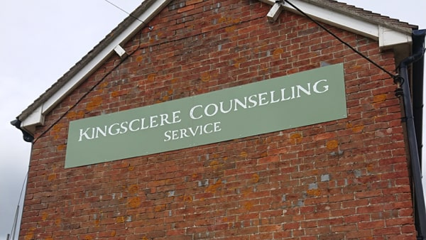Kingsclere Counselling Service