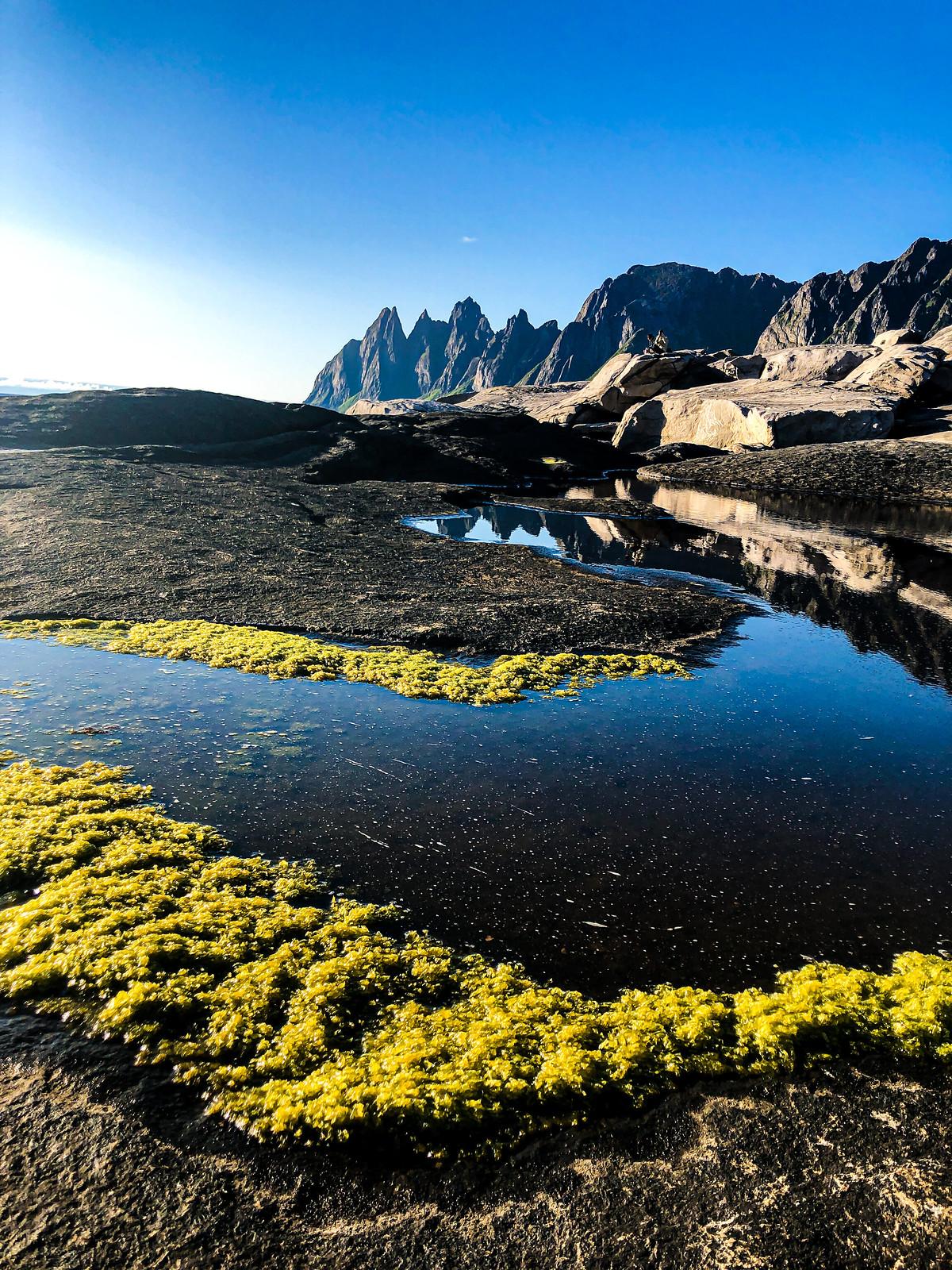 Tungeneset-Norja