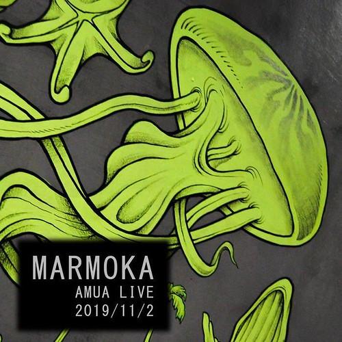 MARMOKA Amua live