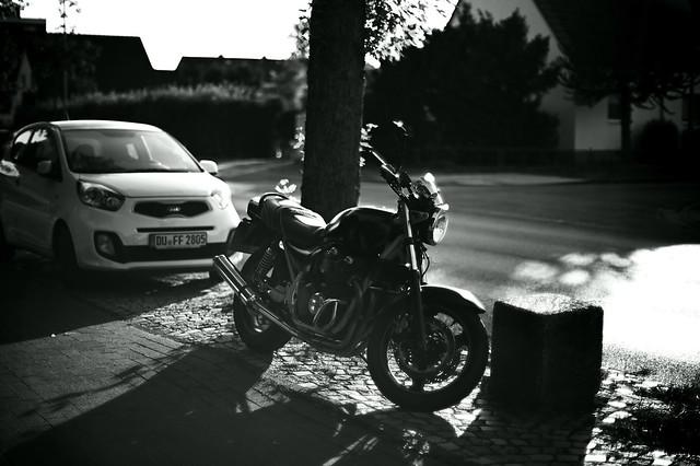 summer evening 19:52