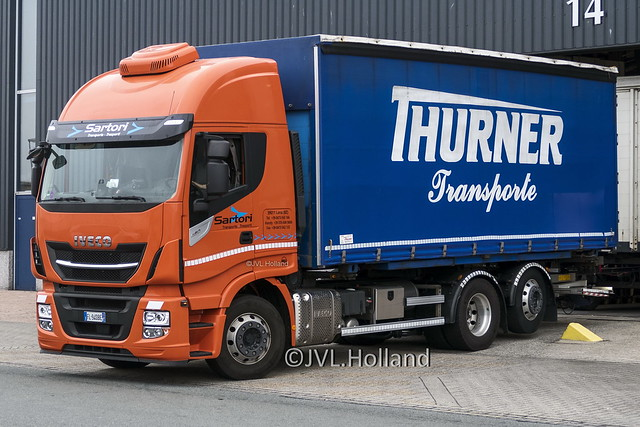 Iveco Stralis Hi-Way 480  I  Sartori  Thurner 200603-017-C5 ©JVL.Holland