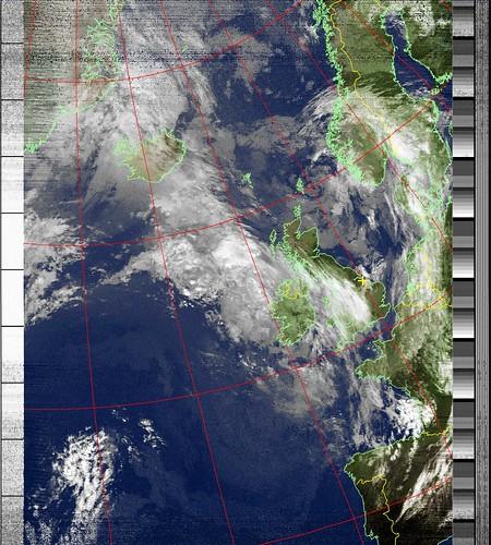 NOAA 19 at 14 Jul 2020 07:39:29 GMT