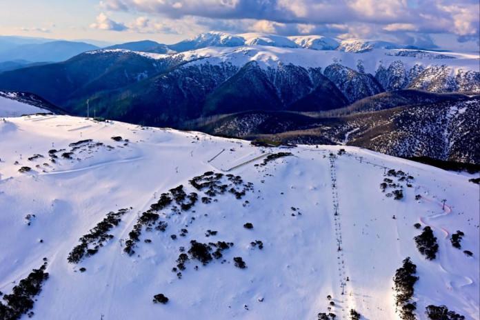 Austrálie zavírá lyžařské resorty