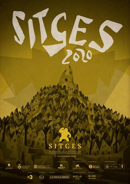 Sitges Film Festival ke-53