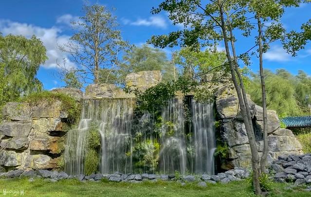 #Waterfall - 8643