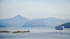 Vancouver --> Nanaimo