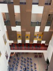 Inaugurazione del nuovo Edificio per la didattica e la ricerca della Facoltà di Medicina e Psicologia presso l'Azienda ospedaliera Sant'Andrea, mercoledì 14 luglio 2020, ore 13.00 foto Christian Benenati - Settore Ufficio stampa e comunicazione