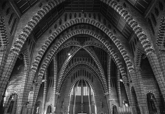 St.Franciscusbasiliek-Bolsward