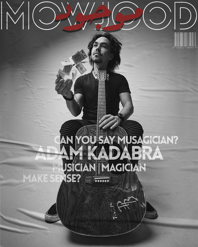Mowjood - Adam Kadabra