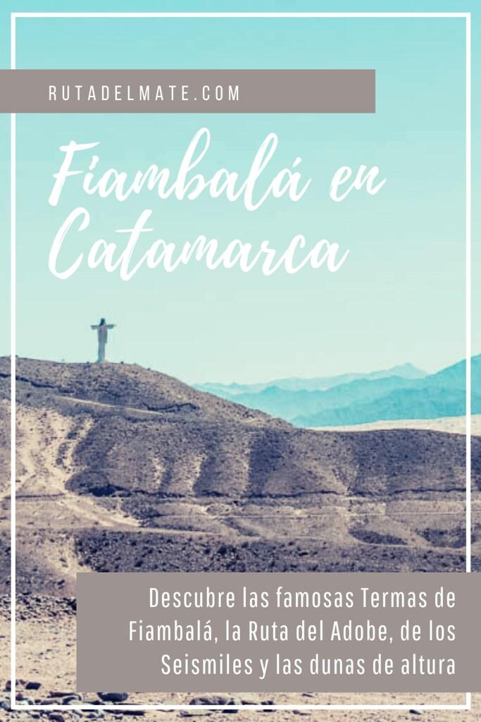 Qué ver en Fiambalá