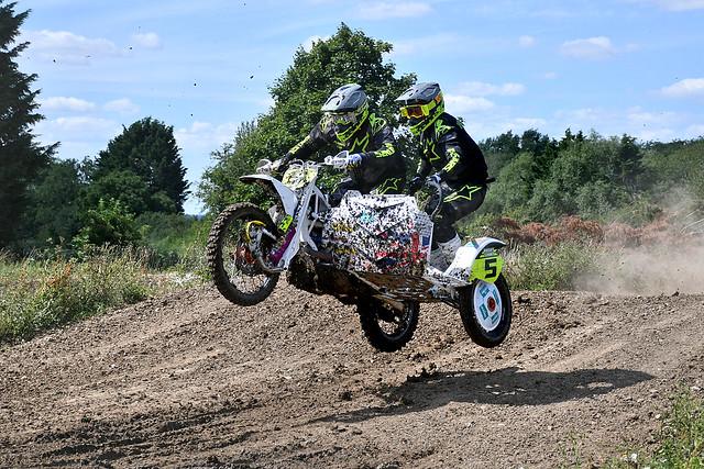 Arncott Moto Park - 12 Jul 2020