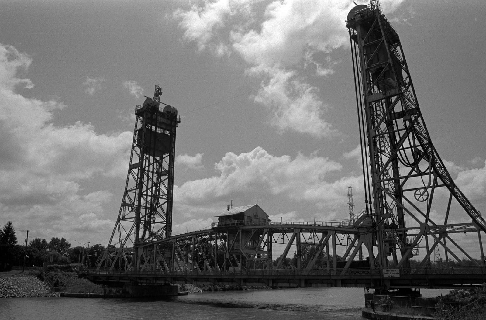 The 4th Canal - Bridge 11
