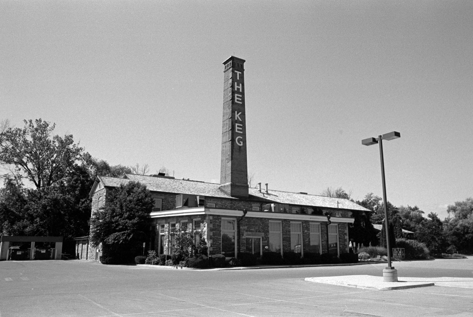The Beaver Cotton Mill
