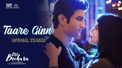 Taare Ginn Lyrics - Shreya Ghoshal | Mohit Chauhan | 2020