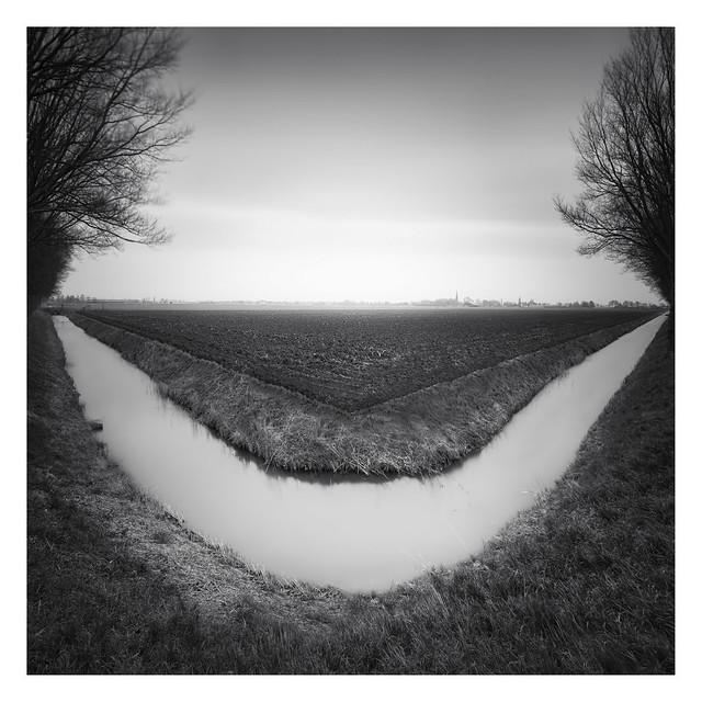 Dutch Polder - The ditch [On Explore]