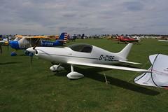 G-CISE Aero Designs Pulsar XP [PFA 202-12070] Sywell 300819