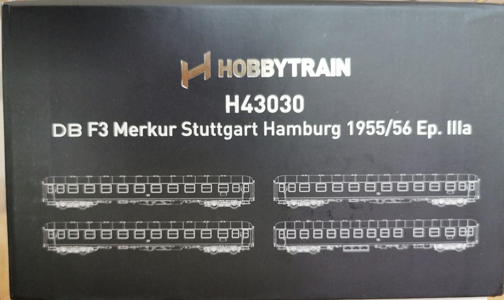 Hobbytrain H43030
