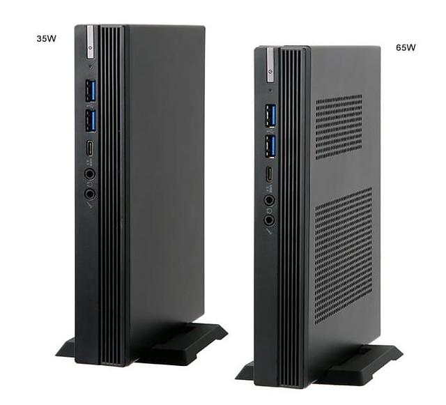 ECS SF110 q470