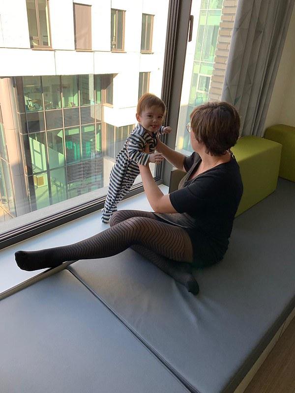 Nieuw kinderziekenhuis UZ Leuven