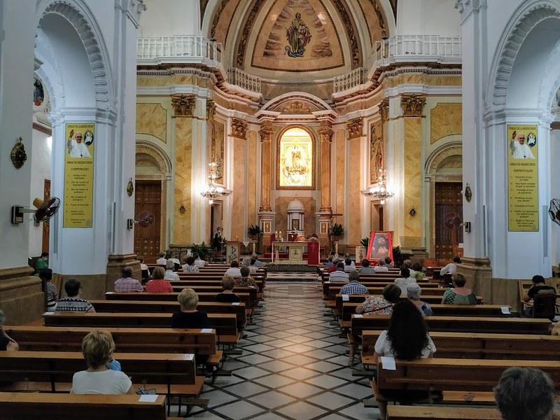 (2020-06-29) Día 3º novenario - José Vicente Romero Ripoll (1)