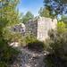 ruine vallon de la Jarre