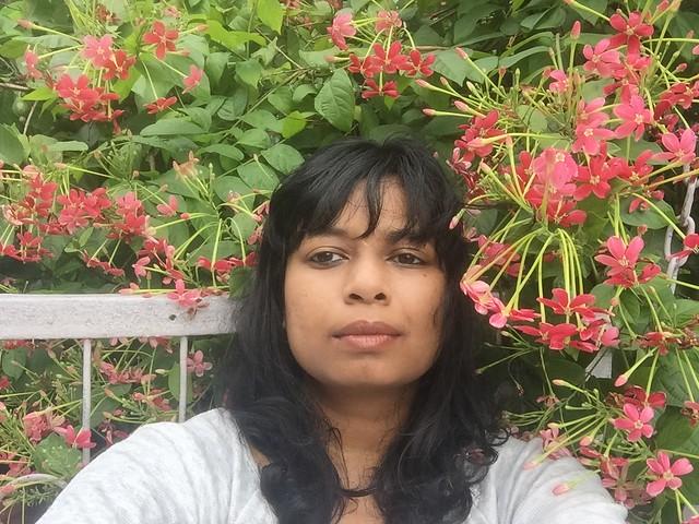 City Series – Natasha Topno in Jamshedpur, We the Isolationists (403rd Corona Diary)